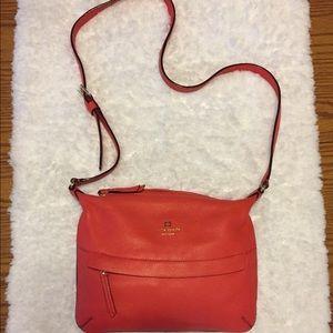 Kate Spade Grant Park Starla Crossbody Bag